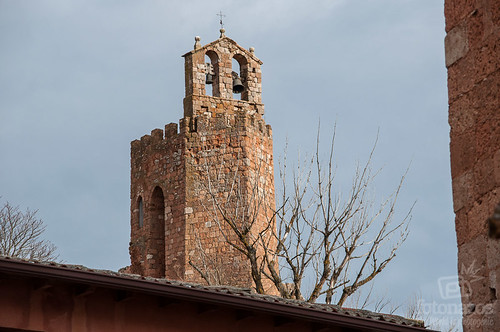 La Torre Martina de Ayllón