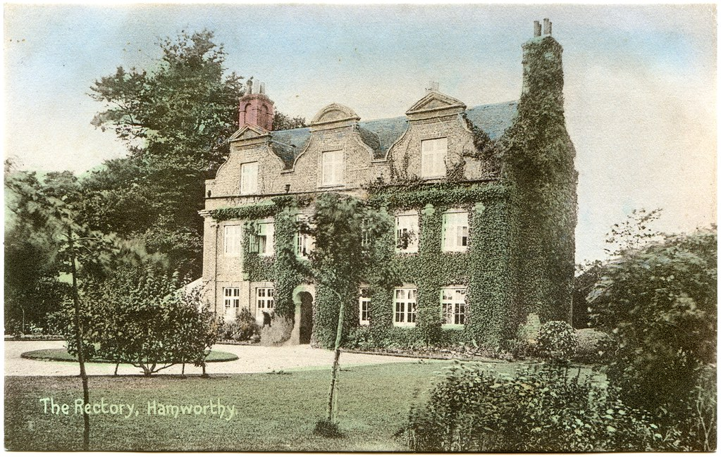 The Old Rectory Mercure Stafford South Hatherton House Hotel Restaurant