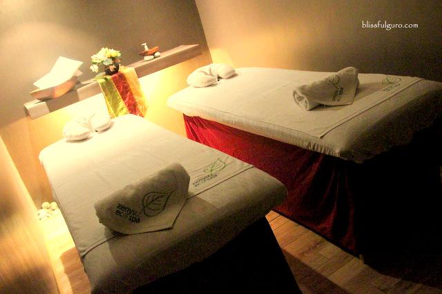 Hotel H2O Manila Zenyu Eco Spa