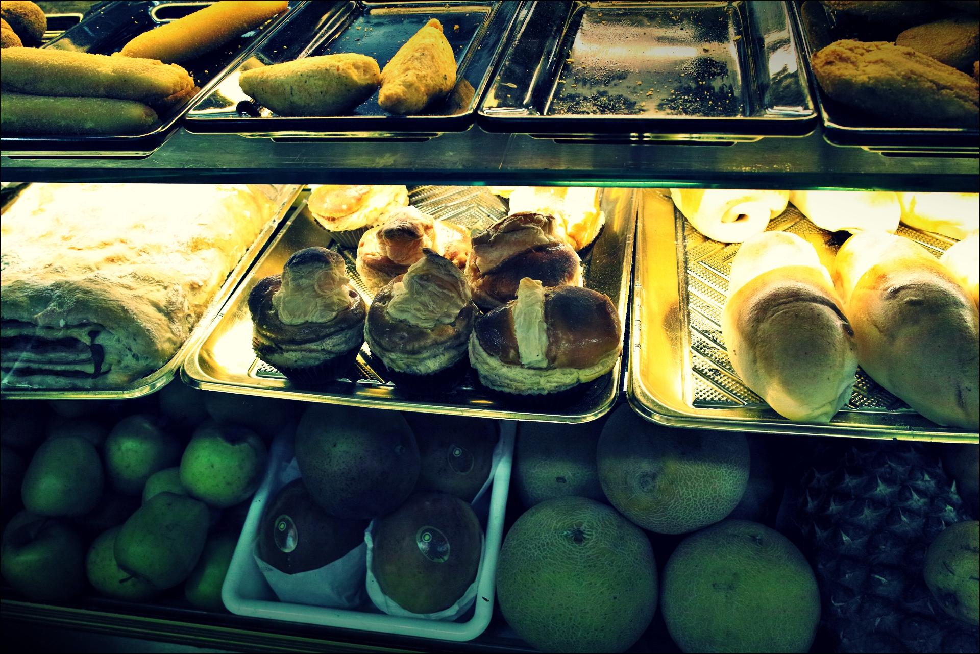 볼량빵집 빵-'포르투 둘러보기 porto sightseeing'