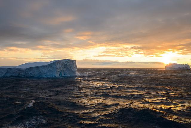 南冰洋。圖片來源:Reeve Jolliffe(CC BY-NC-ND 2.0)