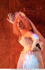 Nancy Brilli  al Teatro Abc per la Stagione di prosa Turi Ferro$