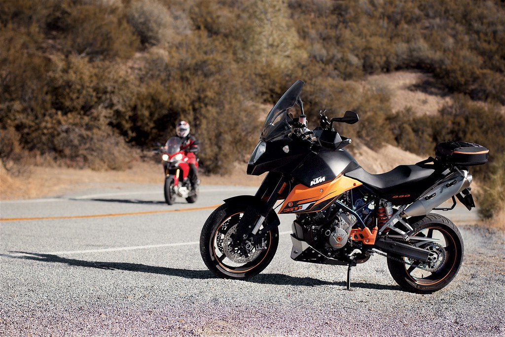 sold - 2010 ktm 990 smt - lowered price - barf - bay area riders forum