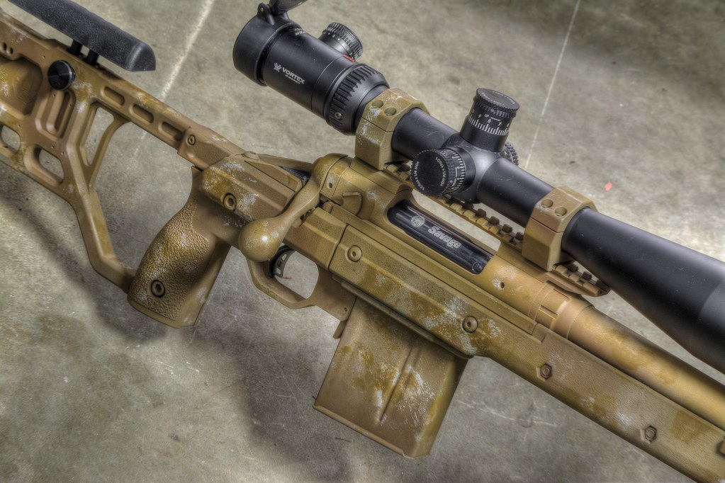 Lets see your Savage brand rifles  - Calguns net
