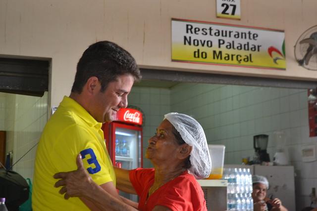 Mercado da Seis de Agosto - Rio Branco 1