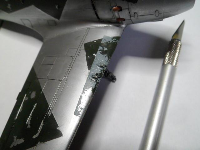 Pas-à-pas : Mitsubishi J2M3 modele 21 Raiden Jack [Tamiya 1/48] 24560689815_6cc01ce83a_z
