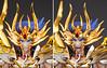 [Imagens] Máscara da Morte de Câncer Soul of Gold  24753586822_f39756a7e3_t