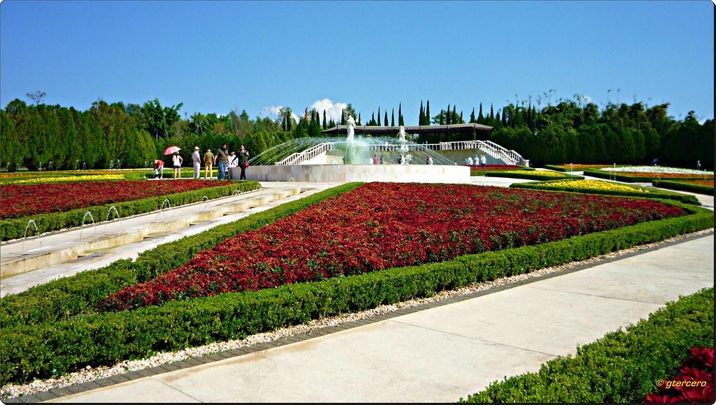 Jard n italiano jardines de m xico jojutla morelos p11 for Jardines italianos