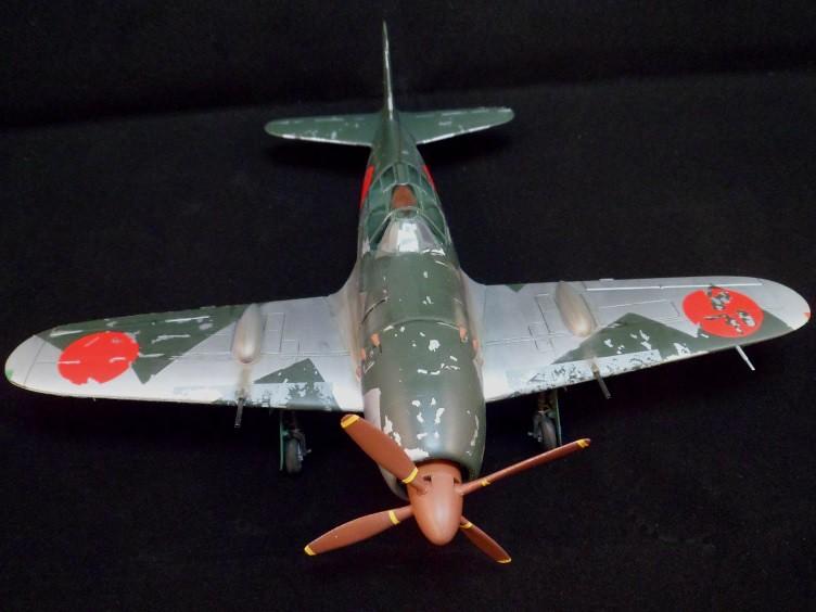 Jack l'éventreur [Mitsubishi J2M3 mle 21 Raiden Jack Tamiya 1/48] 26147943262_c9bc939c6e_b