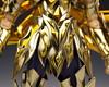 [Imagens] Máscara da Morte de Câncer Soul of Gold  24347024689_00743ab59f_t