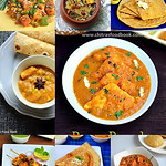 35 Indian Paneer Recipes