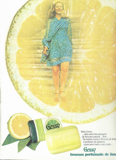 Modas e Bordados, No. 3187, 7 Março 1973 - 40