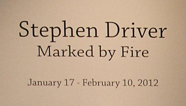 Steven Driver