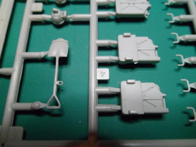 Ouvre-boîte AVGP Cougar Improved version [Trumpeter 1/35] 24799634065_8116dea649_o
