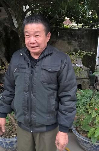 ông Nguyễn Văn Diệp