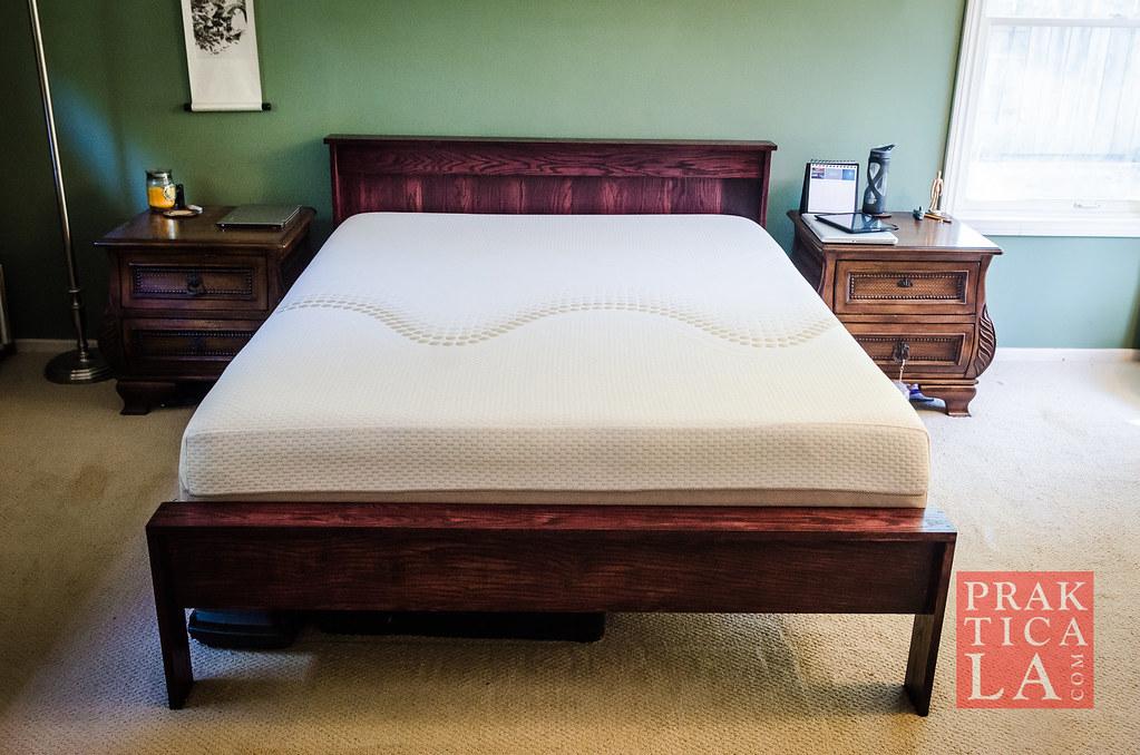 amerisleep liberty mattress review