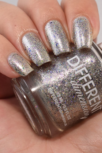 Different Dimension Lady Tremaine Swatch