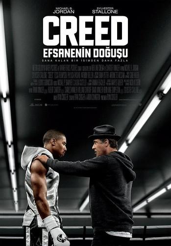 Creed: Efsanenin Doğuşu - Creed (2016)