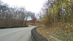 Serpentine Drive