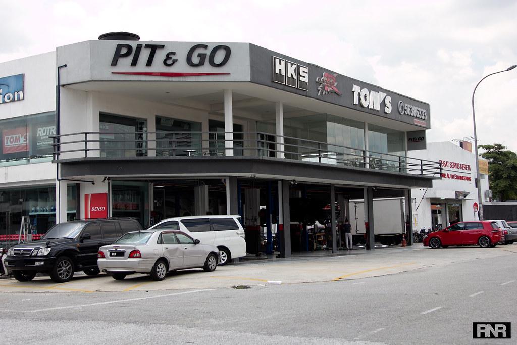 Car Tuning Shops Near Me >> Tuning Heaven Of Malaysia