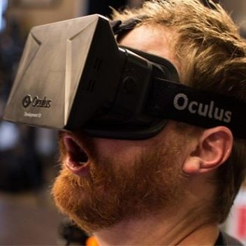 Oculus Rift experience true love? Look at what the Japanese have done