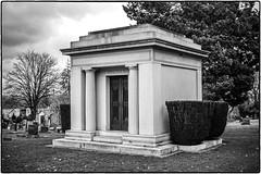 Rhodes Mausoleum