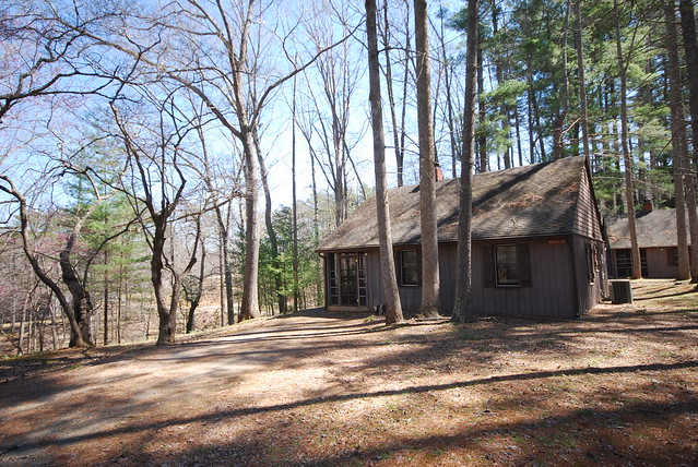 Featured Cabin 18 At Fairy Stone State Park With Virtual Tour