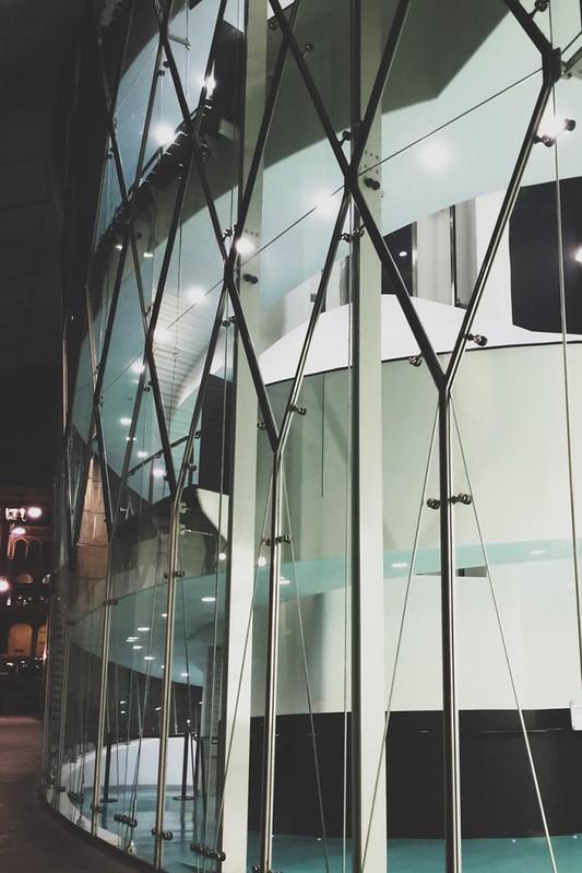 米兰20世纪博物馆