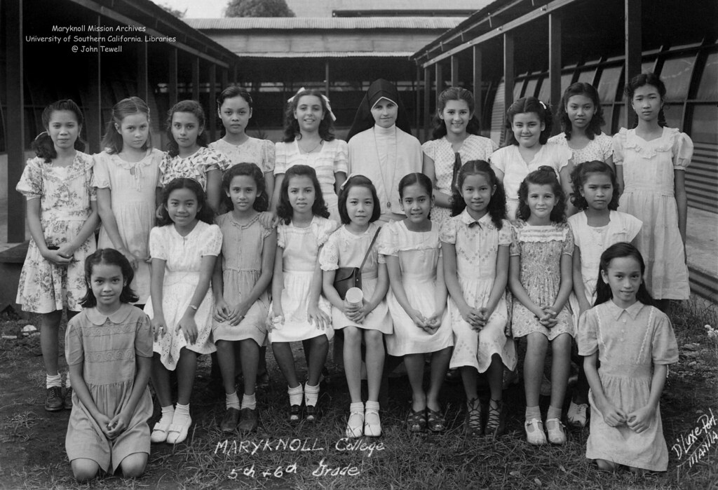 maryknoll girls Kowak girl's secondary school is an all girls boarding school located at the  parish of kowak kowak is a rural parish with the town of musoma.