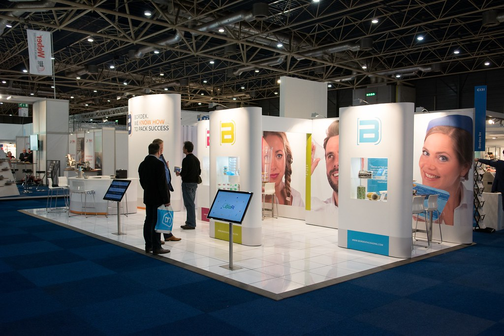 Expo Stands For What : Stand bordex empack expo exhibition stands flickr