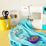 KICKSTART YOUR SEWING MOJO