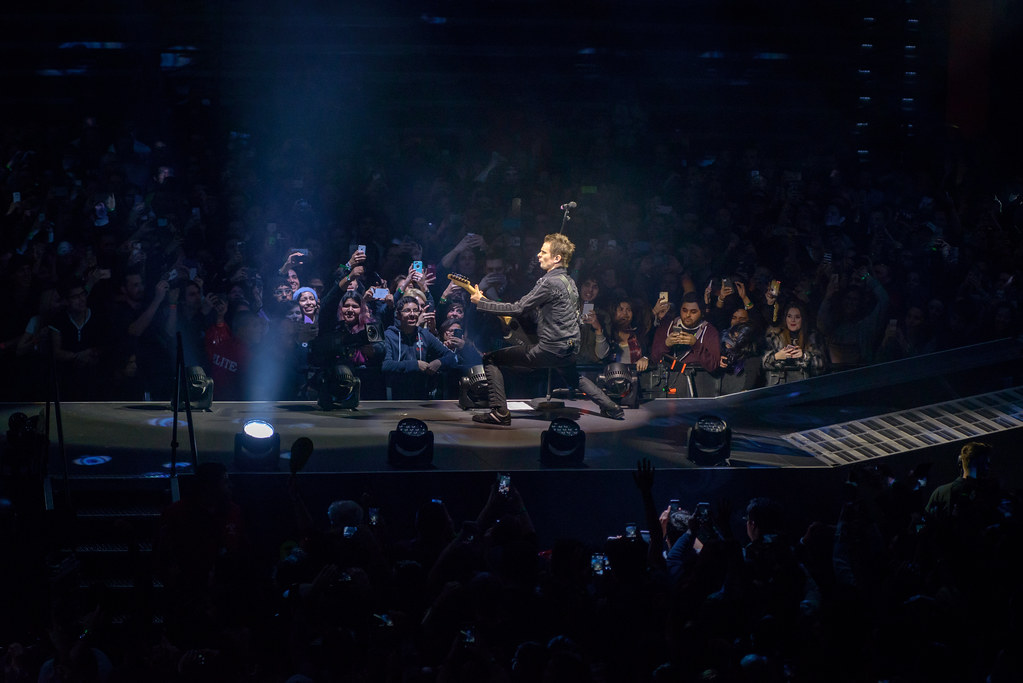 Muse in San Diego , Muse tickets 2019   Concertboom