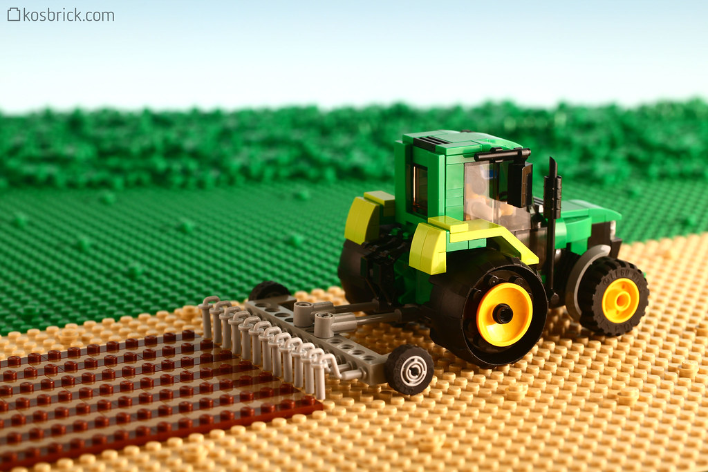 Is Tillage Stealing Your Soil?