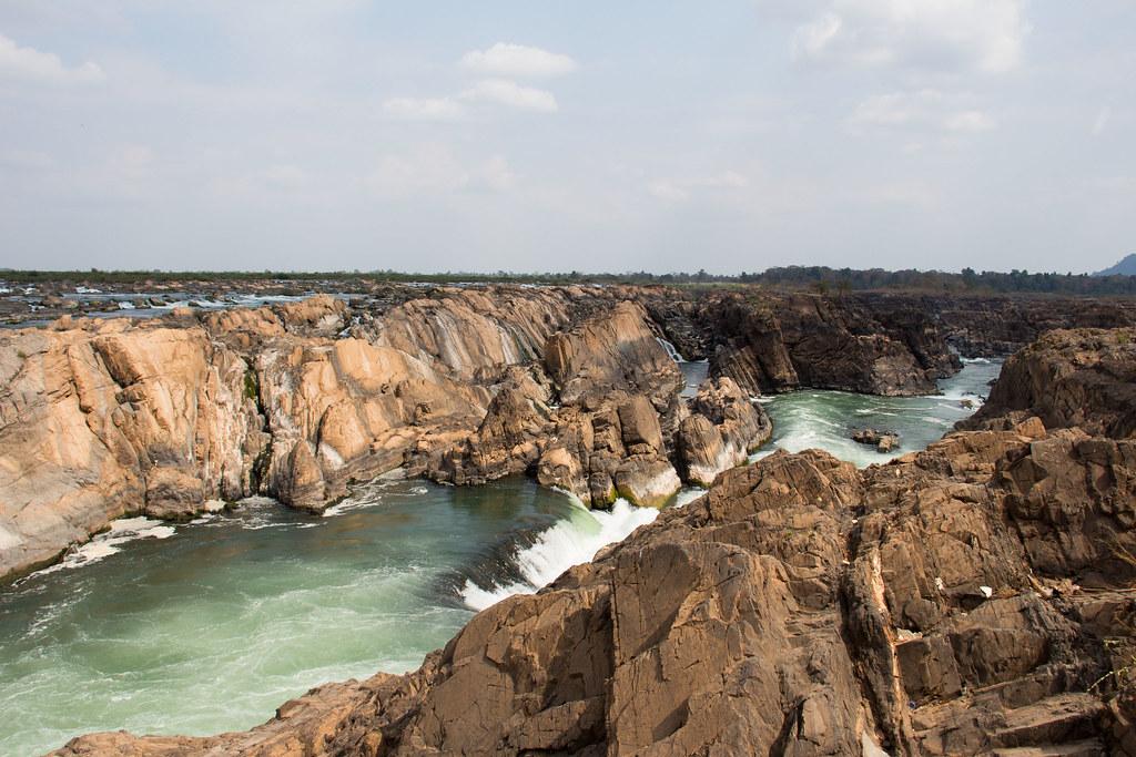 Preah Nimith Waterfall 2