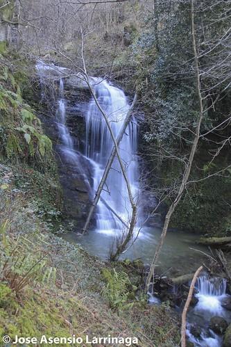 Parque Natural de Gorbeia #Orozko #DePaseoConLarri #Flickr -2938