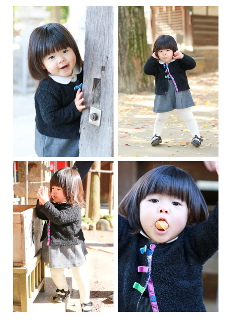 七五三写真,拳母神社(愛知県豊田市),ロケーション撮影,出張撮影,着物,和装,屋外,おしゃれ,全データ