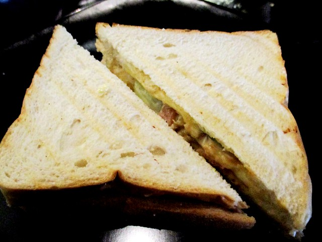 Folkway panini egg