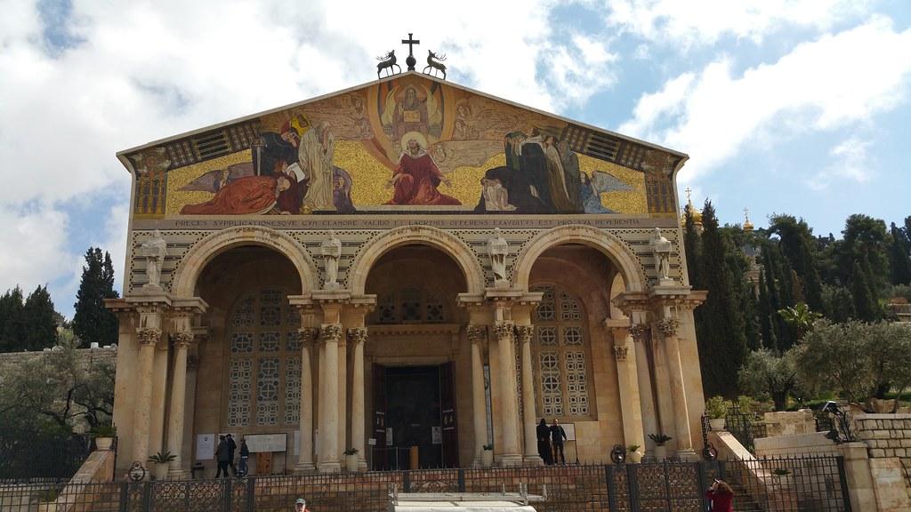 Interesting Details On Catholic Israel Tours