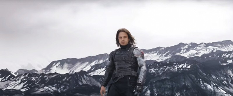 Winter Soldier in Siberia
