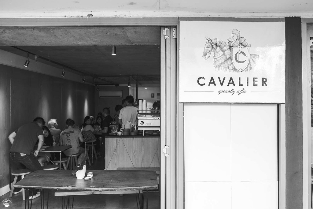 Cavalier Specialty Coffee St Leonards