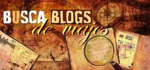 Buscablogs de viaje