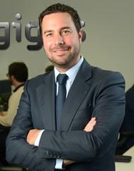 Diego Cabezudo, Gigas