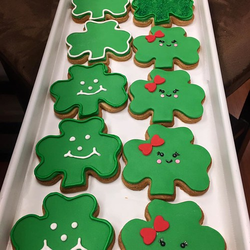 Cake Artist cookies
