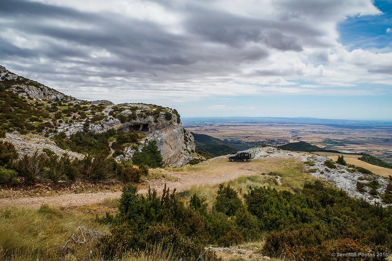 La Roca Bailadora