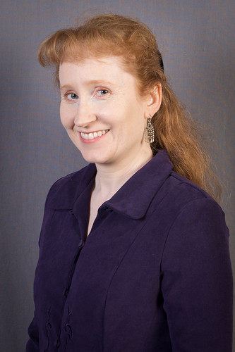 Photo of Markey, Mia K.