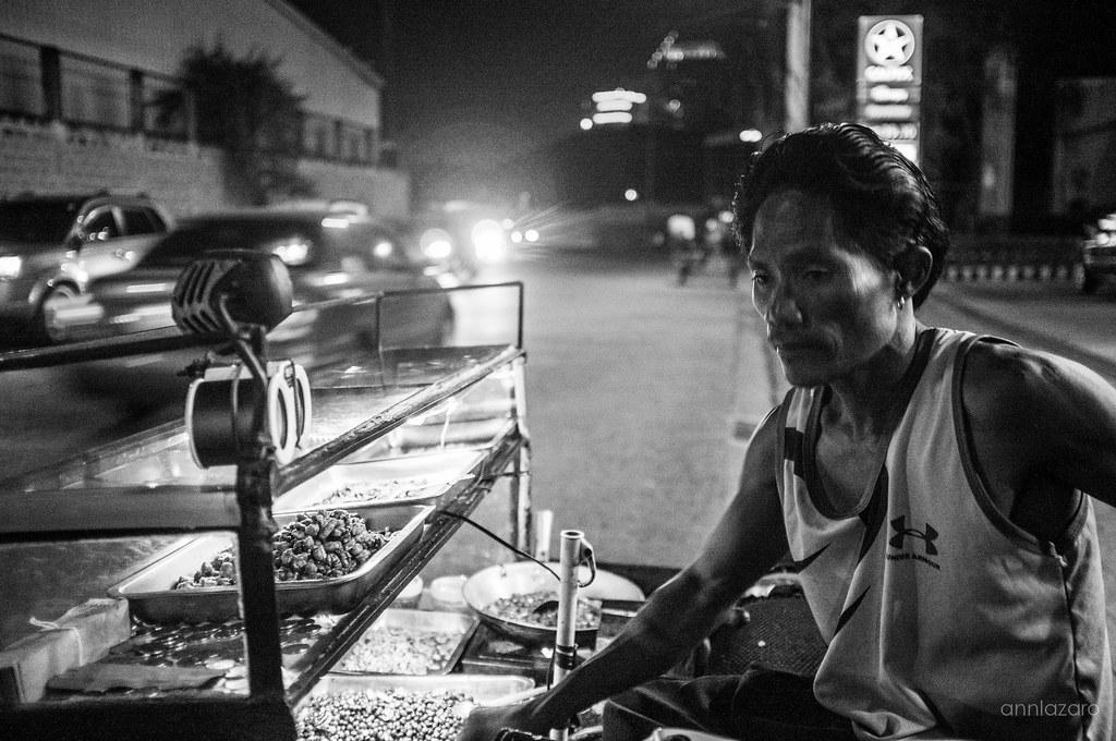 Lakbay Xiomai | Kalye X Manila - January 2016, Brenan Mani