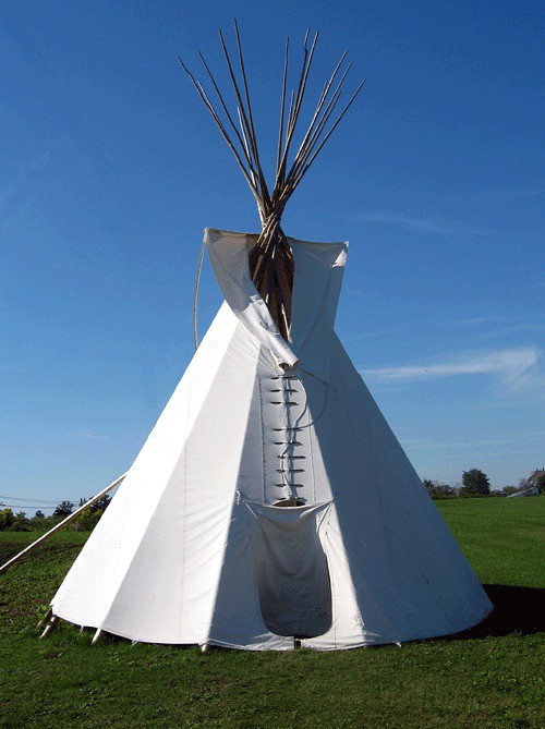 TeePee Guest Ranch | Teepee Equestrian Friendly Guest Ranch.… | Flickr