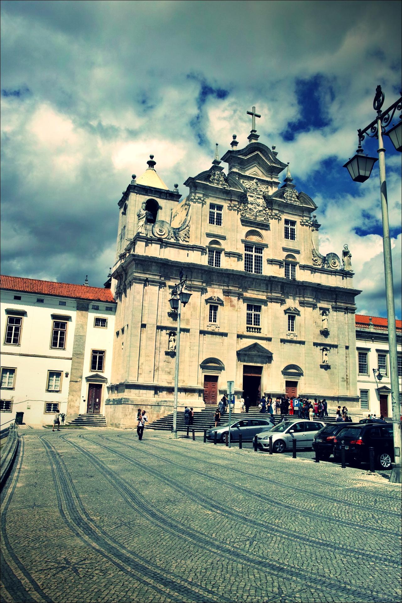 결혼식-'코임브라 Coimbra'