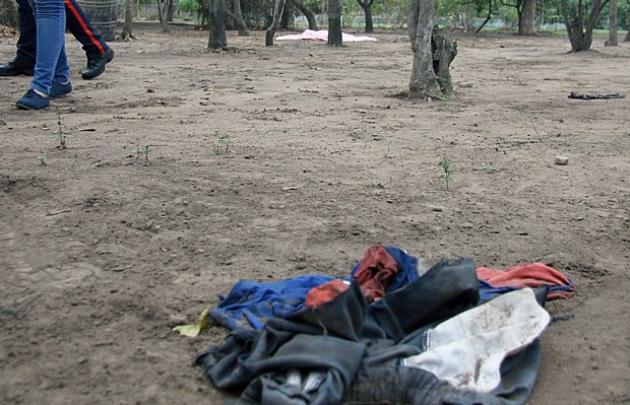 Niño de 11 años es devorado por 11 perros en el sector Gran Mariscal de Ayacucho autopista Puerto Ordaz – Ciudad Bolívar