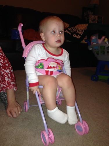 Emerson Baby Stroller